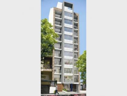 Venta Apartamento monoambiente en Pocitos, Montevideo – Edificio Estrella Marina