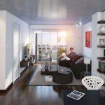 Venta de 2 dormitorios en Centro Montevideo Ciudadela