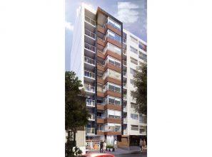 Venta Apartamento 1 dormitorio, Pocitos, Montevideo – Edificio Marina 26 III