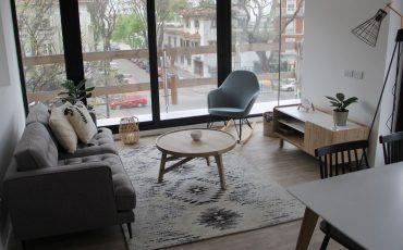 Venta Apartamento 2 dormitorios, Pocitos, Montevideo – Edificio Cuore