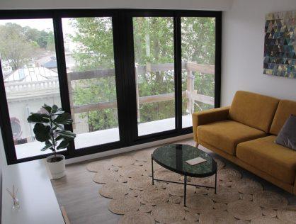 Venta Apartamento Monoambiente, Pocitos, Montevideo – Edificio Cuore