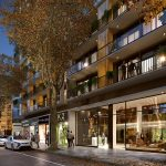 Venta Apartamento Monoambiente, Cordón – Edificio Cordón Design