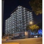 Venta Apartamento 1 dormitorio, Pocitos, Montevideo – Edificio Cuore
