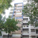 Venta Apartamento monoambiente Pocitos Marina 26 III