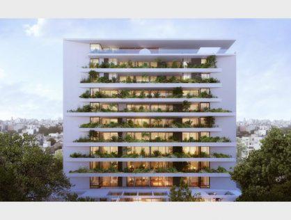 Venta Apartamento 3 Dormitorios, Aguada, Montevideo – Edificio 01 Libertador
