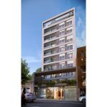 Venta Apartamento 1 Dormitorio, Parque Rodó, Monevideo – Edificio Tempo Gaboto