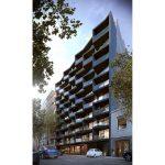 Venta Apartamento 1 Dormitorio Centro Domini Soriano