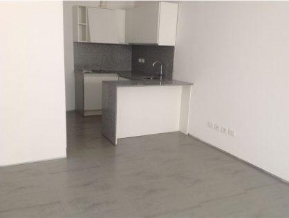 Venta apartamento monoambiente Punta Carretas, Montevideo