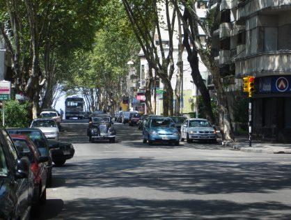 Venta terreno Pocitos Montevideo