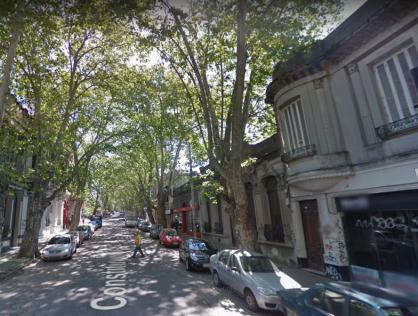 Venta Terreno Por Constituyente, Cordón, Montevideo