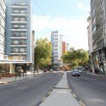Venta amplio terreno por Constituyente Cordón Montevideo