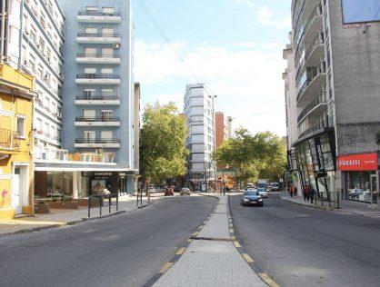 Venta amplio terreno por Constituyente, Cordón, Montevideo