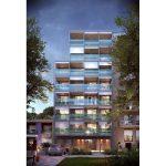 Venta Apartamento Monoambiente Montevideo – Edificio Vento Tres Cruces