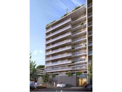 Venta Apartamento 2 Dormitorios, Cordón, Montevideo – Edificio Domini Roxlo