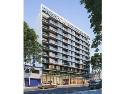 Venta Apartamento 2 dormitorios, Cordón, Montevideo – Ventura Soho