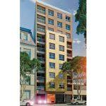 Venta apartamento 1 dormitorio Parque Rodó View P