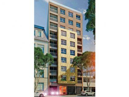 Venta apartamento 1 dormitorio Parque Rodó, Montevideo – Edificio View P