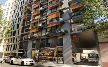 Venta Apartamento 3 Dormitorios, Montevideo – Edificio 01 Del Centro
