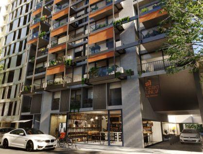 Venta local comercial Montevideo Edificio 01 Del Centro
