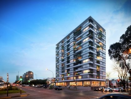 Venta Apartamento 3 Dormitorios, Tres Cruces, Montevideo – Altos De Bulevar