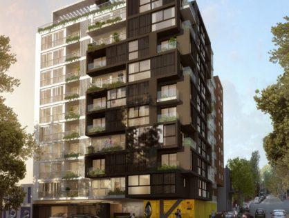 Venta Apartamento de 1 Dormitorio, Centro, Montevideo – Edificio 01 Las Artes