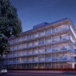 Venta Apartamento 2 Dormitorios, Puerto del Buceo – Edificio Urban Port