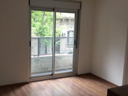 Alquiler Monoambiente en Cordón, Montevideo – Edificio Ibirapuera $14.000