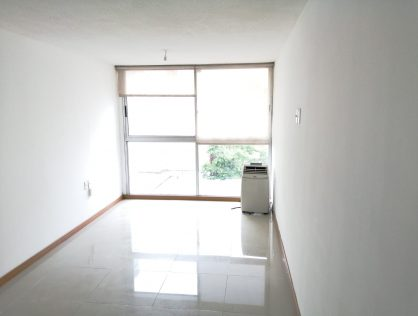 Venta Apartamento Monoambiente en Tres Cruces, Montevideo – Bulevar P