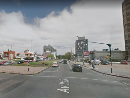 Venta Terreno por Avenida Italia Parque Batlle Montevideo