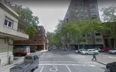Venta Terreno Por calle Canelones, Centro, Montevideo