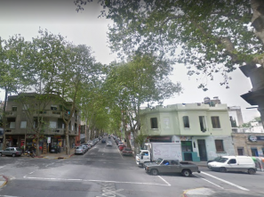 Terreno Venta sobre Maldonado esq. Ejido, Centro, Montevideo