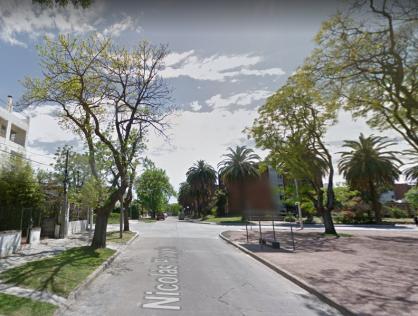 Venta Terreno Por Calle Piaggio, Puertito Del Buceo, Montevideo