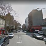 Venta Terreno Por Calle Franzini Punta Carretas Montevideo