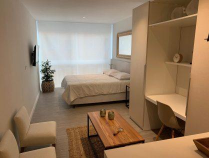 Imperdibles Apartamentos En Alquiler En La Rambla – Torre Mauá $15.500