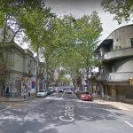 Venta terreno por Canelones Centro Montevideo