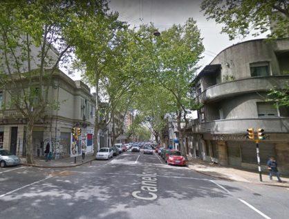 Venta terreno por Canelones, Centro, Montevideo