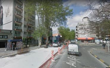 Venta Terreno Sobre Avenida Rivera, Pocitos, Montevideo