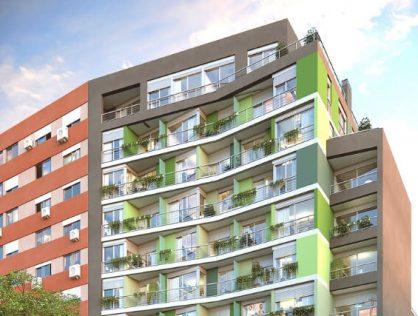 Venta Apartamento Monoambiente, La Blanqueada – Ventura Boulevard