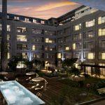 Venta Apartamento 2 Dormitorios, Aguada, Montevideo – Edificio Altos Del Libertador