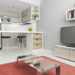 Venta apartamento monoambiente Centro Km 0 Austral