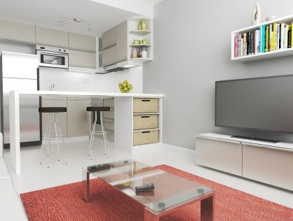 Venta apartamento Centro Montevideo – Edificio Km 0 Austral