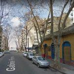 Venta terreno por Pereira Pocitos Montevideo