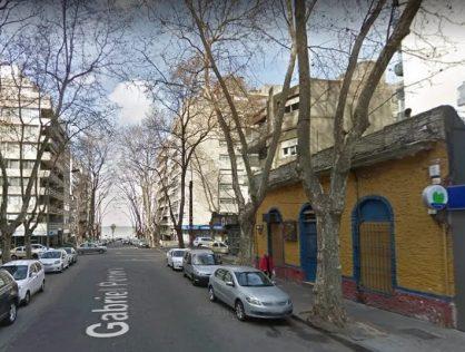 Venta terreno por Pereira, Pocitos, Montevideo
