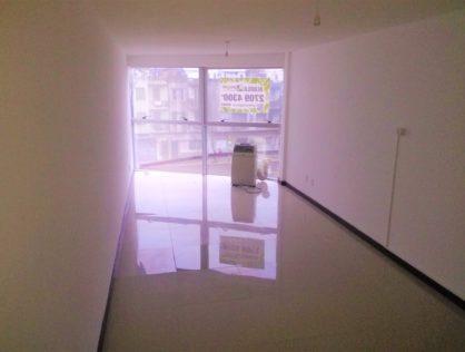 Venta Apartamento Monoambiente y garaje Parque Rodó 21 P Unidad 706