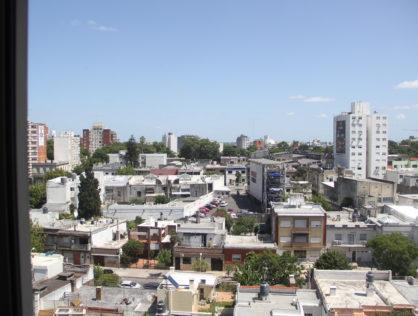Venta Apartamento Monoambiente 3 Cruces Central P
