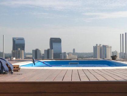 Venta Apartamento 2 Dormitorios, Mburucuya, Asunción, Paraguay – Central Park