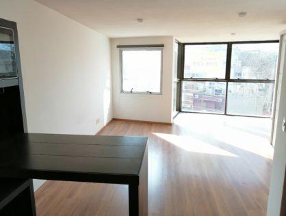 Alquiler apartamento monoambiente Punta Carretas Kendall Park $16.000