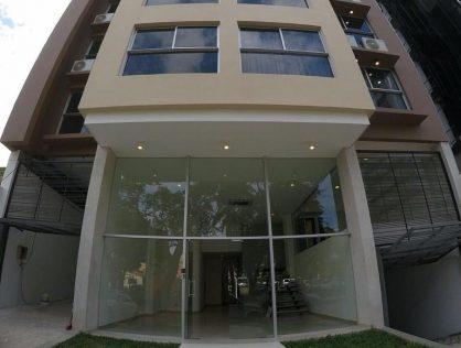 Venta Apartamento Monoambiente ideal Oficina, Manorá, Asunción, Paraguay – Studio Park