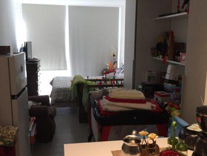 Alquiler Traspaso Apartamento Monoambiente Rambla Torre Mauá $16.000