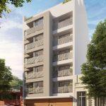 Venta Apartamento 1 Dormitorio Parque Rodó Montevideo Itaim